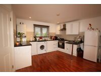 One double bedroom flat- Open Plan Living Room/Kitchen-Good transport links-Available 01/08