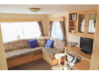 cornwall holiday ..static caravan to let nr Launceston