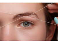 Threader / Threading Specialist for Award Winning Salon
