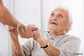 Caregiver vacancies
