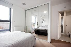 Lovely two bed, two bathroom flat in London Fields E8.
