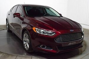 2013 Ford Fusion SE SPT MAGS A/C