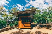 CABIN, GARDEN / SITE OFFICE, HANDCRAFTED POD. Bangalow Byron Area Preview