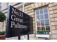 Spa Therapists needed: New opening! Central Bath! Great rates of pay! Full time & Part time !