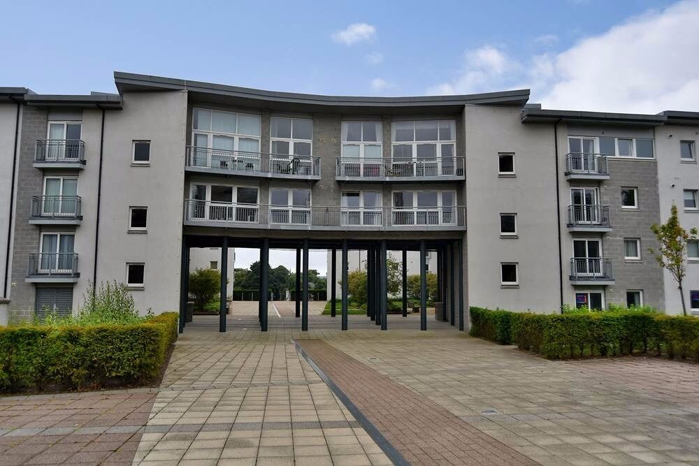 AM PM ARE PLEASED TO OFFER FOR LEASE THIS LUXURY APARTMENT- ABERDEEN- RUBISLAW SQUARE-P5529