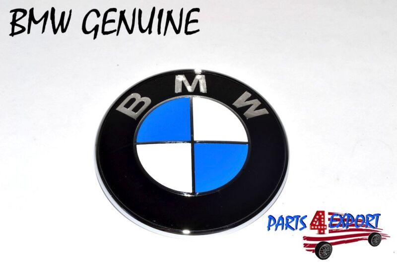 Bmw 323i Emblem Ebay