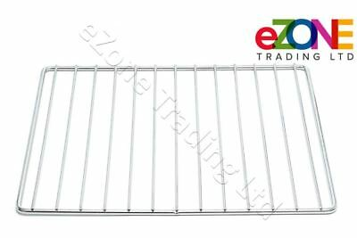 Basket Tank Support Rack For Imperial Ifs40 Gas Fryer340x290mm Stainless Steel