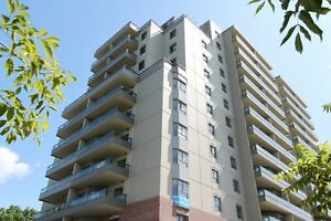 Iron Horse Towers - The Westmount Apartment for Rent