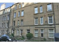 Wardlaw Place, Gorgie -1 bed ground floor flat