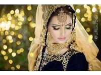 Qualified hair and makeup artist for bridal, party, prom and all other occasions.
