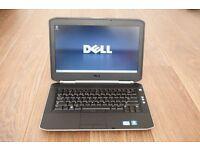 Dell Latitude E5430 laptop Intel 4x 2.7ghz Core i5 3rd generation processor with HDMI