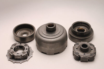12583ABK   A904 PLANET PLANETARY SET FRONT REAR 6 SHELL ALL STEEL DODGE
