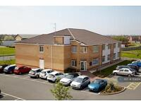 1 bedroom flat in Roseville Court, Stockton-On-Tees, TS17 (1 bed)
