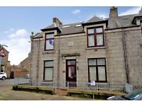 4 Double Bedroom HMO Property within close proximity to Aberdeen University
