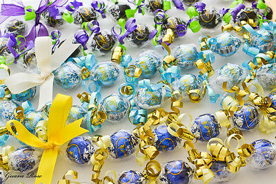 Candy Leis Plastic Tubing 2