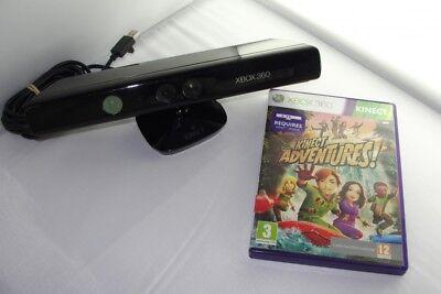 Kinect Adventures + Kinect Sensor Bar (Model 1414) Sans Adaptateur 4454
