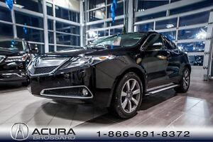 2013 Acura ZDX Tech Pkg Must see !!