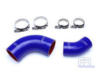 Turbo Intercooler 12pc Piping Kit Black//Black RX7 RX8 MIATA MX5 MAZDASPEED 3 6