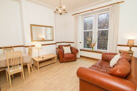 Beautiful 2 bed flat Aberdeen West End