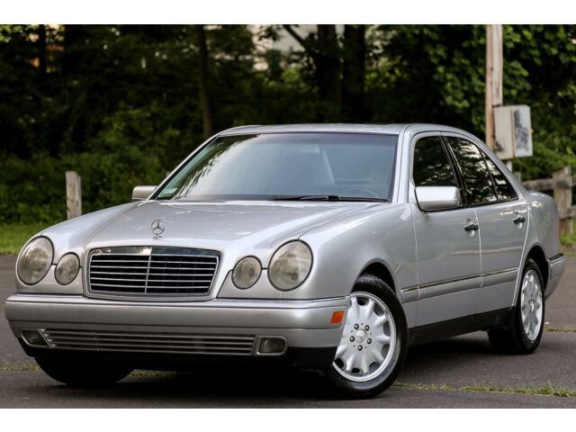 Mercedes benz 300d turbo diesel cars for sale in for 1999 mercedes benz e300 turbo diesel for sale
