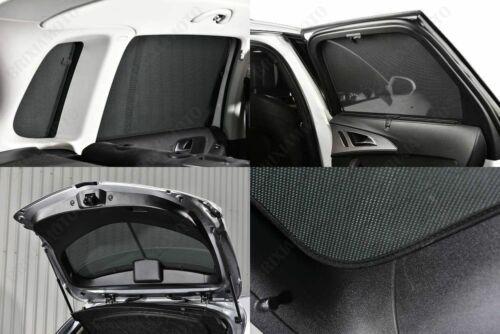 04//15 Lampa 18351 Kit Tendine Privacy Tendine Parasole su Misura per Auto Skoda Fabia Wagon