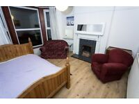 Large Double Room In Shared House. Newquay