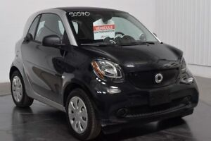 2016 smart fortwo A/C BLUETOOTH