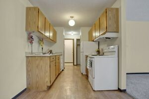 Top Floor 2 Bedroom - Pet Friendly - Indoor Storage