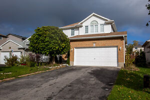 Big House In The North East With A Finished Basement London Ontario image 1
