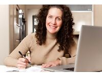 Accounts Assistant in Professional Practice