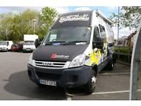 For Sale Iveco Van