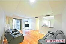 FULLY FURNISHED TWO BEDROOM & TWO BATHROOM APARTMENT Albert Park Port Phillip Preview