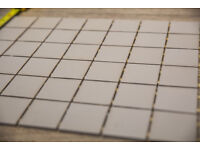 MOSAIC TILES size 12x24 inches (30x60 cm) PACK OF 12