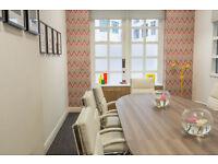Office Space To Rent - Farringdon Street, Fleet Street, EC4 - Flexible Terms !