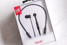BRAND NEW SEALED BEATS X HEADPHONES IN BLACK. ONLY 65. NO OFFERS OR TEXTS