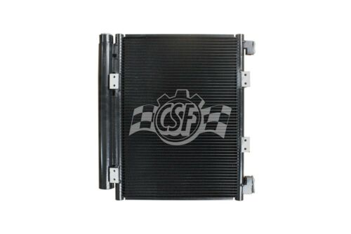 A//C Condenser-Aluminum Parallel Flow CSF 10538