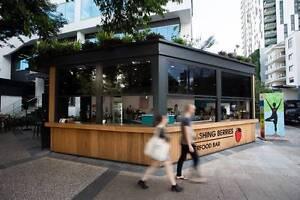 Coffee shop / Juice Bar - West End / South Brisbane! High growth Brisbane City Brisbane North West Preview