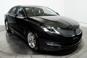 2013 Lincoln MKZ 2.0 TURBBO CUIR MAGS