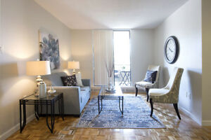 Great 1 Bedroom Apartment for Rent Behind Fairview Mall!
