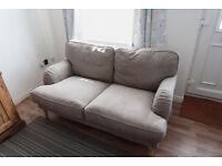 Sofa STOCKSUND Ikea £150