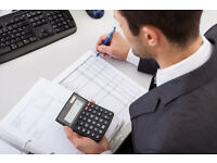 Part-qualified Accountant