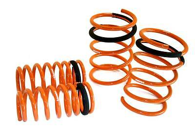 MEGAN LOWERING SPRINGS FOR 02 04 ACURA RSX BASETYPE S DC5 K20 DC 5 ALL