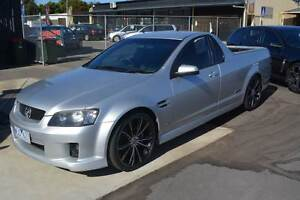 2008 Holden Commodore SS Ute Warragul Baw Baw Area Preview