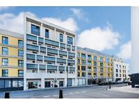 MODRN FULLY FURNISHED 1 BEDROOM APARTMENT IN LOVELY CAMDEN