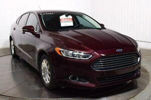 2013 Ford Fusion SE SPT MAGS A/C A VENIR