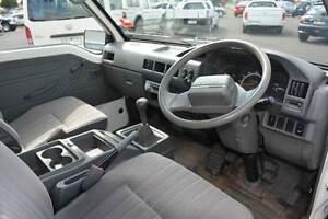 2001 Mitsubishi Express Van/Minivan Warragul Baw Baw Area Preview