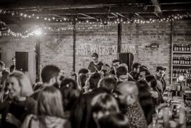 General Manager needed to run 2 venues in Bermondsey