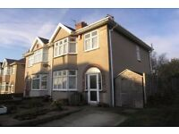 Three bedroom semi detached to rent Fishponds/Downend border