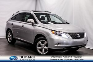 2010 Lexus RX 350 AWD *** ONLY 110$/WEEK ALL INCLUDED 0$ CASHDOW
