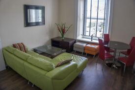 2 bedroom flat in city centre, Holburn Street